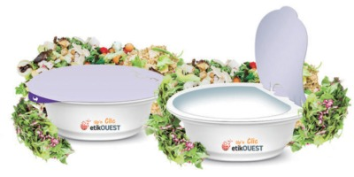 Etik OUEST PACKAGING /système ouverture packaging/ repositionable adhesive