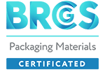 certification BRC Etik Ouest Packaging