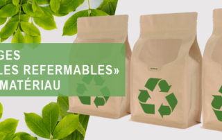emballages ouvrables refermables mono-materiau étiquette packaging Etik Ouest Packaging