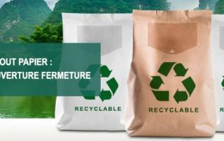 emballages papier etiquettes ouverture fermeture etikouest packaging
